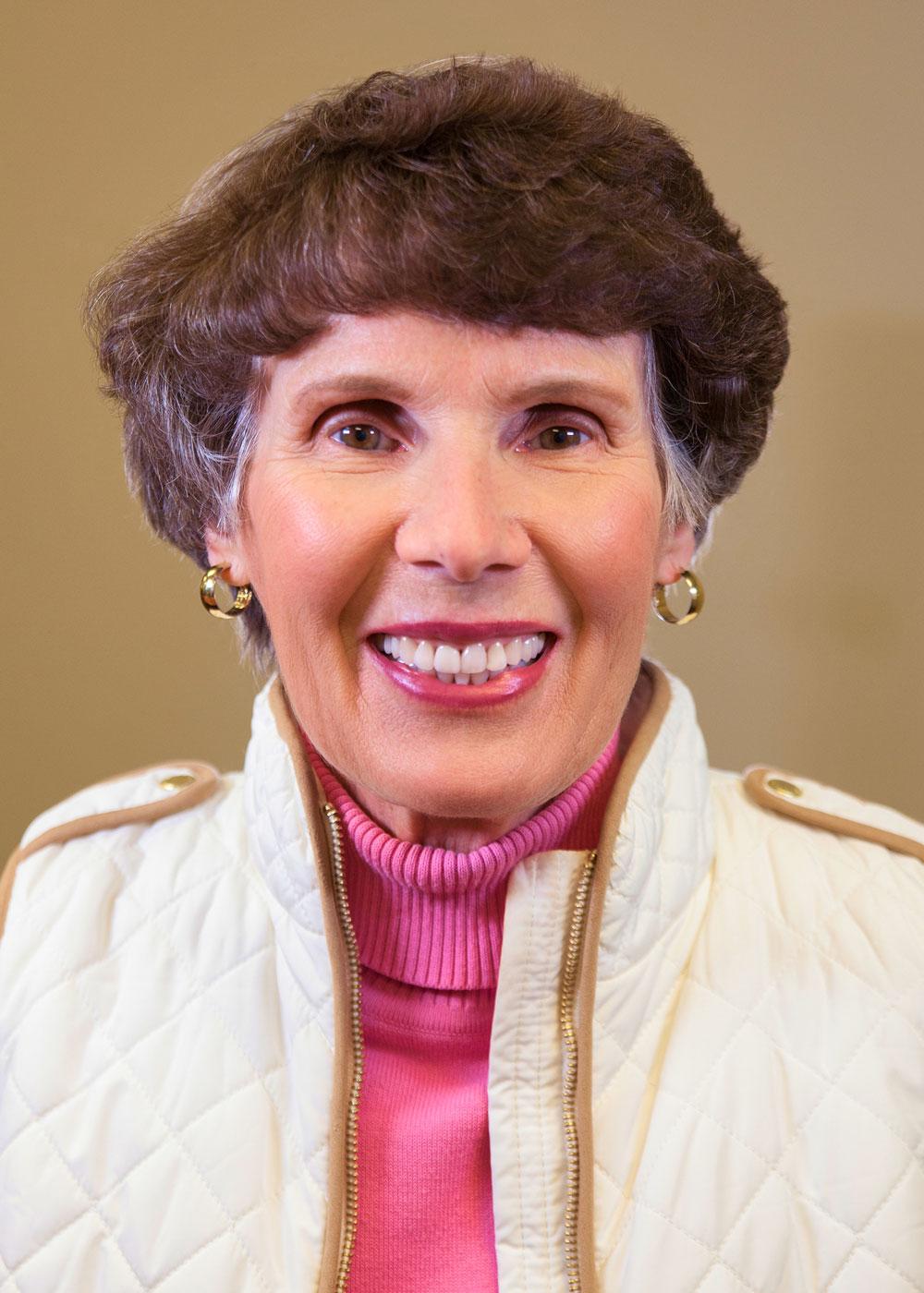 Barbara Olenyik Morrow