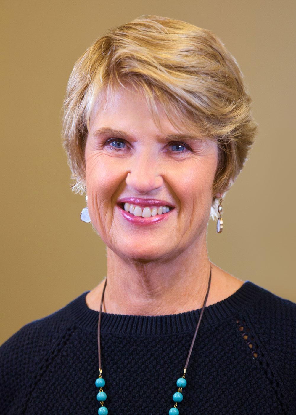 Susan Whittington