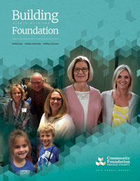 Community Foundation Annual Report