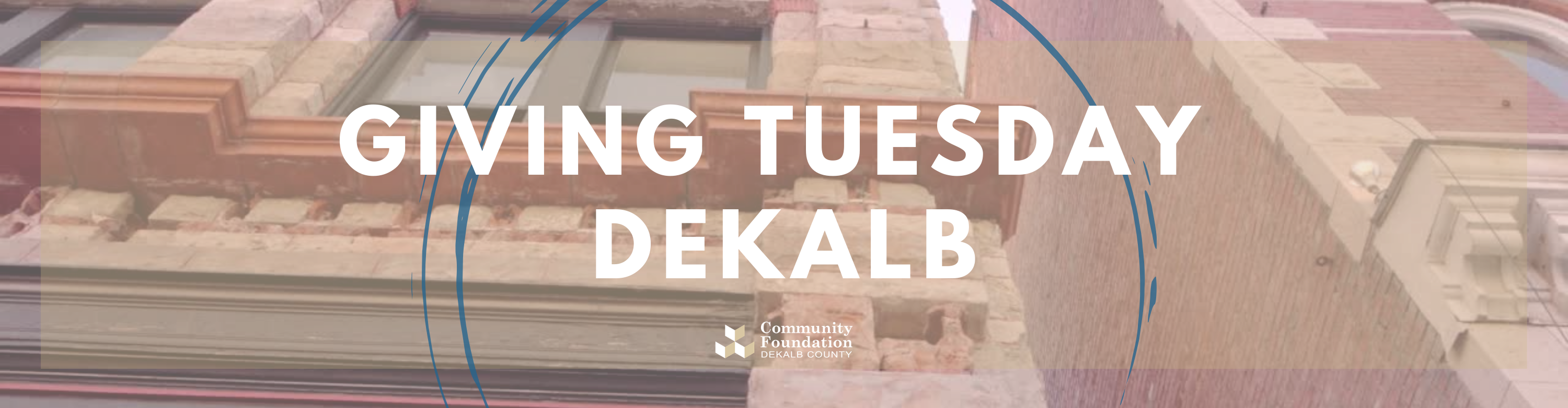 giving tuesday dekalb